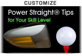 Customize to your skill level